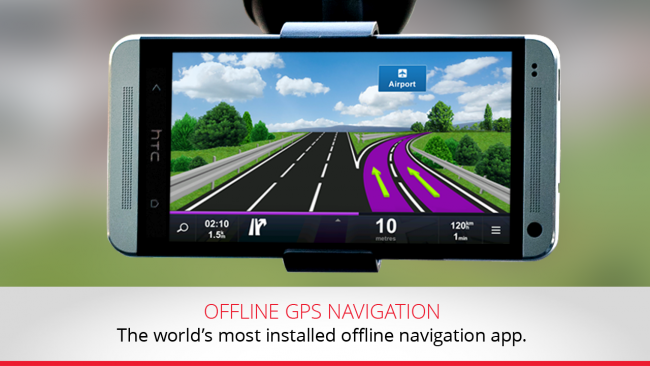 GPS-Navigation--amp-Maps-by-Sygic