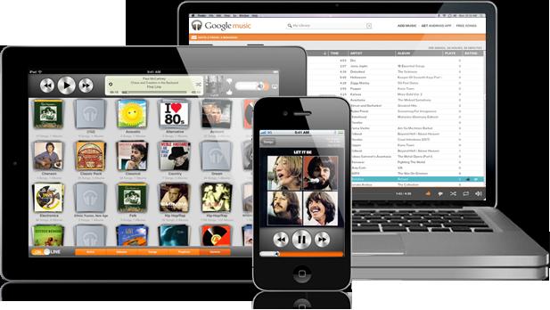 GoMusic-iPhone-iPad