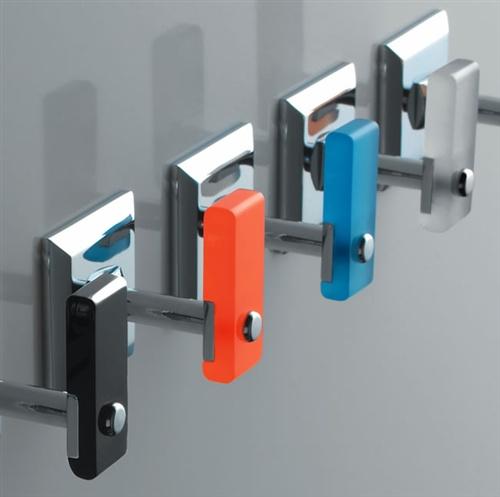 C mo instalar accesorios en el ba o sin usar taladro - Que colores pegan ...
