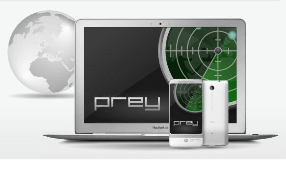 PreyProject