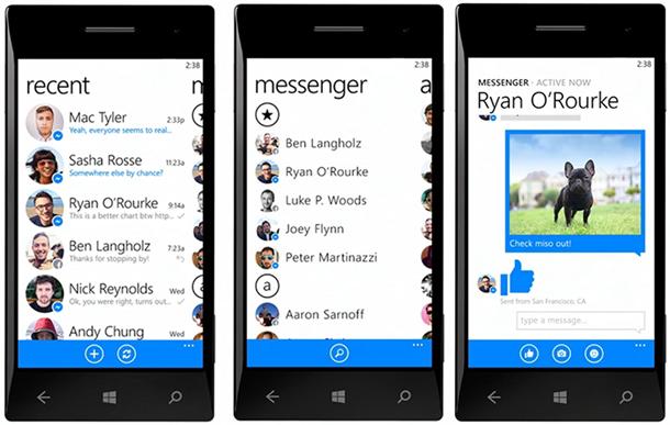 facebook-messenger-vazou-windows-phone-joe-belfiore-apresentacao2