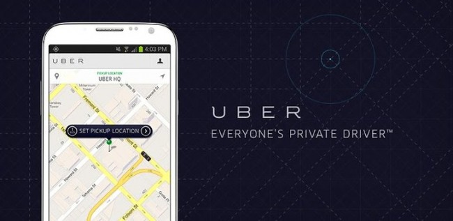 uber-android