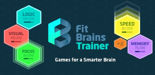 Fit-Brains-Trainer-app