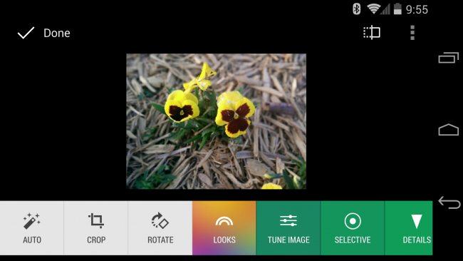 Google-Camera-Image-Editor
