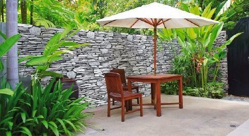 c mo instalar un patio urbano funcional de acuerdo al lugar que tenemos. Black Bedroom Furniture Sets. Home Design Ideas
