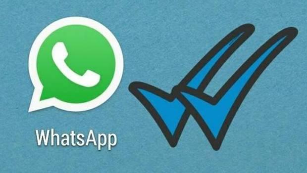 La explicación paso a paso sobre qué significa el 'doble check' azul de WhatsApp