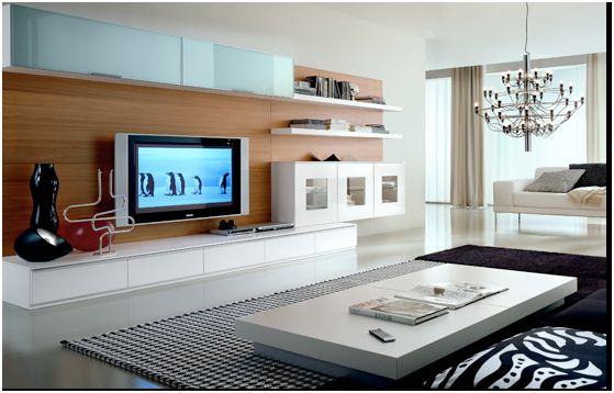 Muebles-modernos-de-Televisión