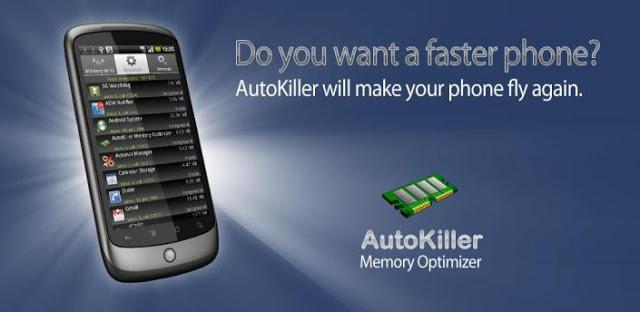 Memory-optimizer-for-Android-AutoKiller-Memory-Optimizer