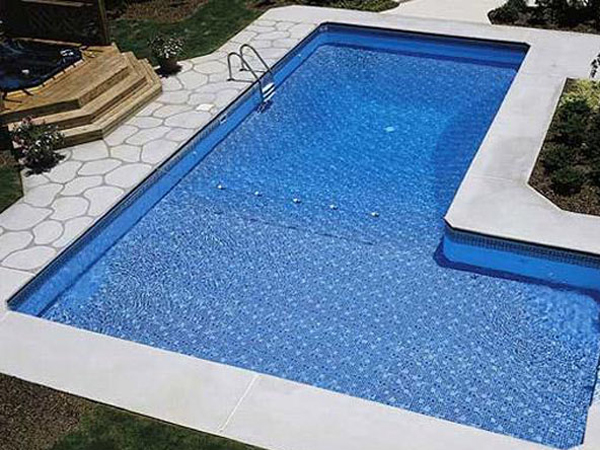 Como instalar una piscina para que quede perfectamente en for Piscinas desmontables hechas a medida