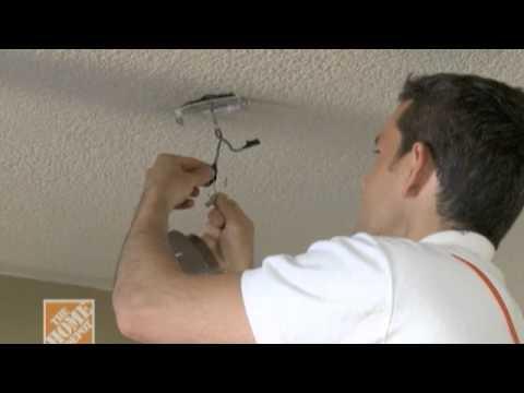 Cómo instalar para una colgar lampara UpMVGqSz
