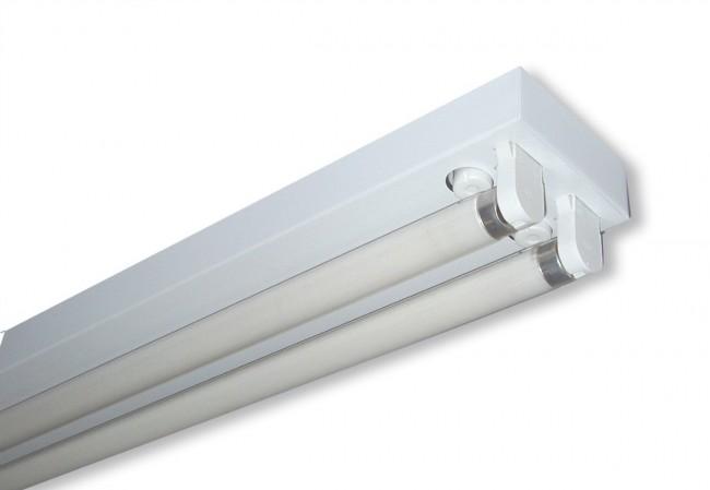 C mo saber instalar un tubo fluorescente - Lampara fluorescente cocina ...