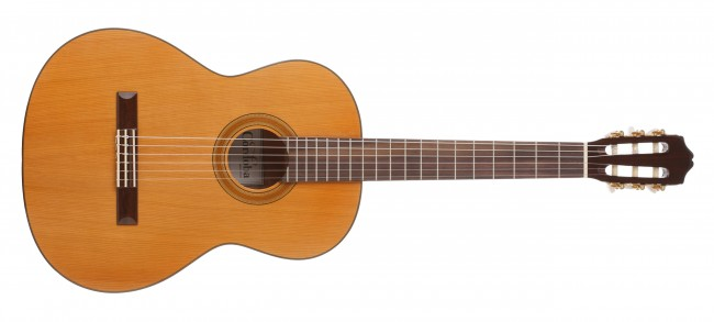 Cómo colocar cuerdas nuevas en una guitarra acústica