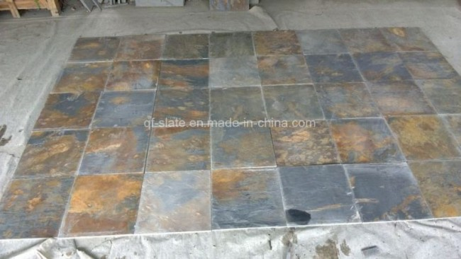 Professional-Manufacturer-China-Rusty-Flooring-Slate-Stone-for-Garden-Park