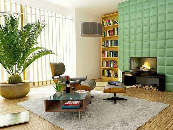 Como cuidar palmeras en el interior de tu casa for Palmeras de interior