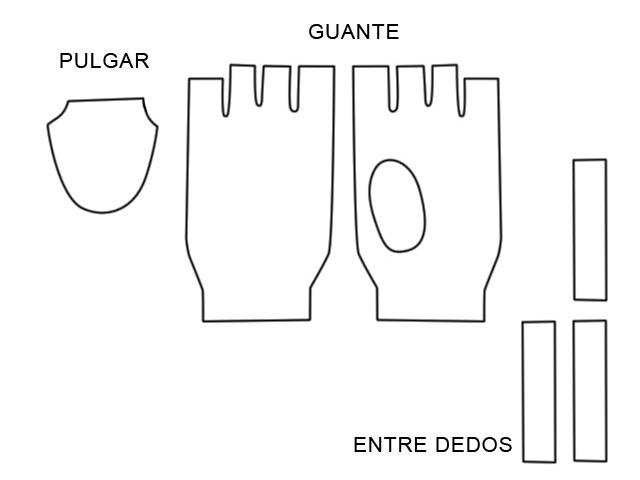 Cómo convertir ropa vieja en manoplas y guantes ¡Sensacional!