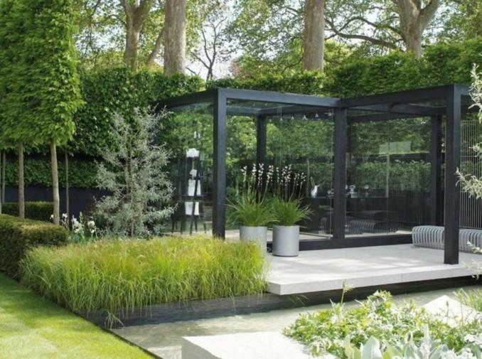 hoy le mostraremos un montn de grandes diseos de jardines pequeos vamos a empezar - Diseo De Jardines Pequeos