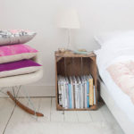Cómo hacer objetos de diseño con cajones de madera reciclados