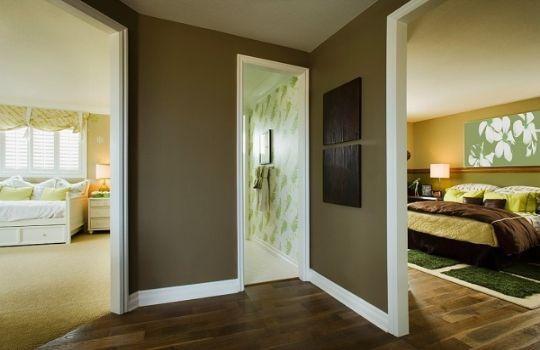 C mo instalar una pared divisoria en durlock - Materiales para forrar paredes interiores ...