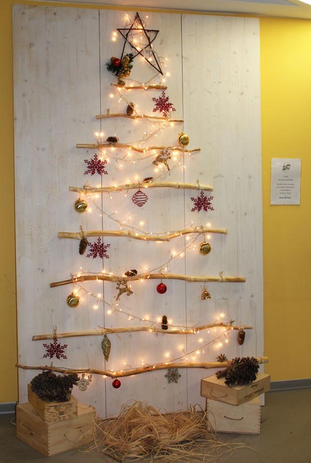 Adornos navide os caseros y reciclados c mo hacerlos - Detalles navidenos caseros ...